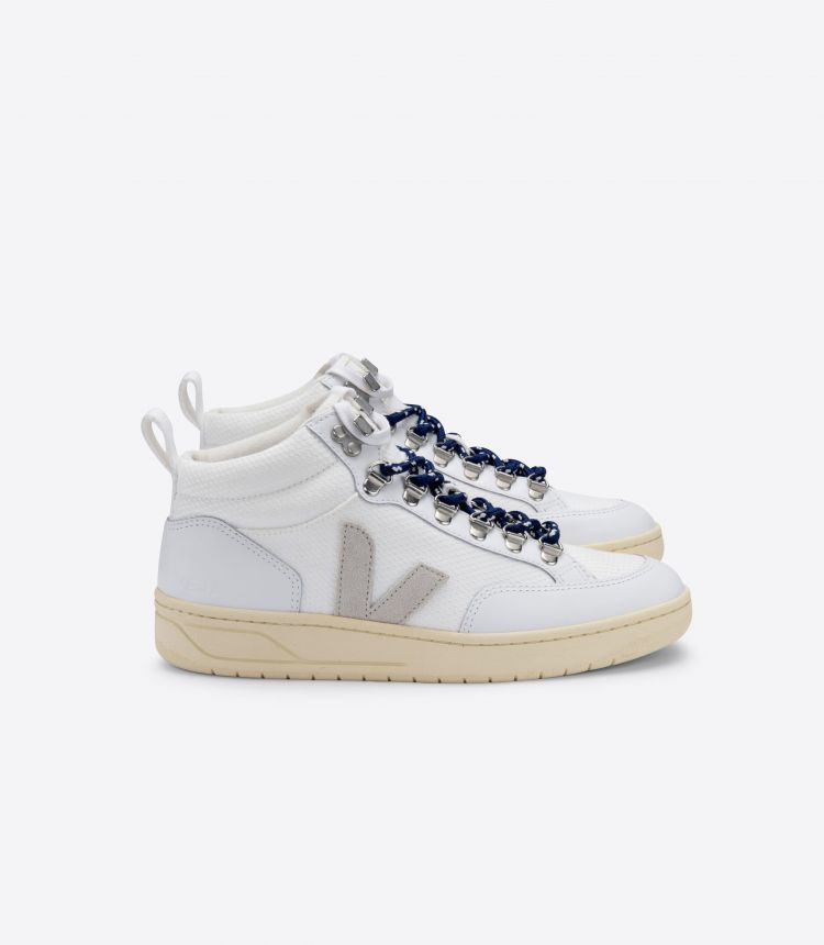 RORAIMA B-MESH WHITE NATURAL BUTTER SOLE