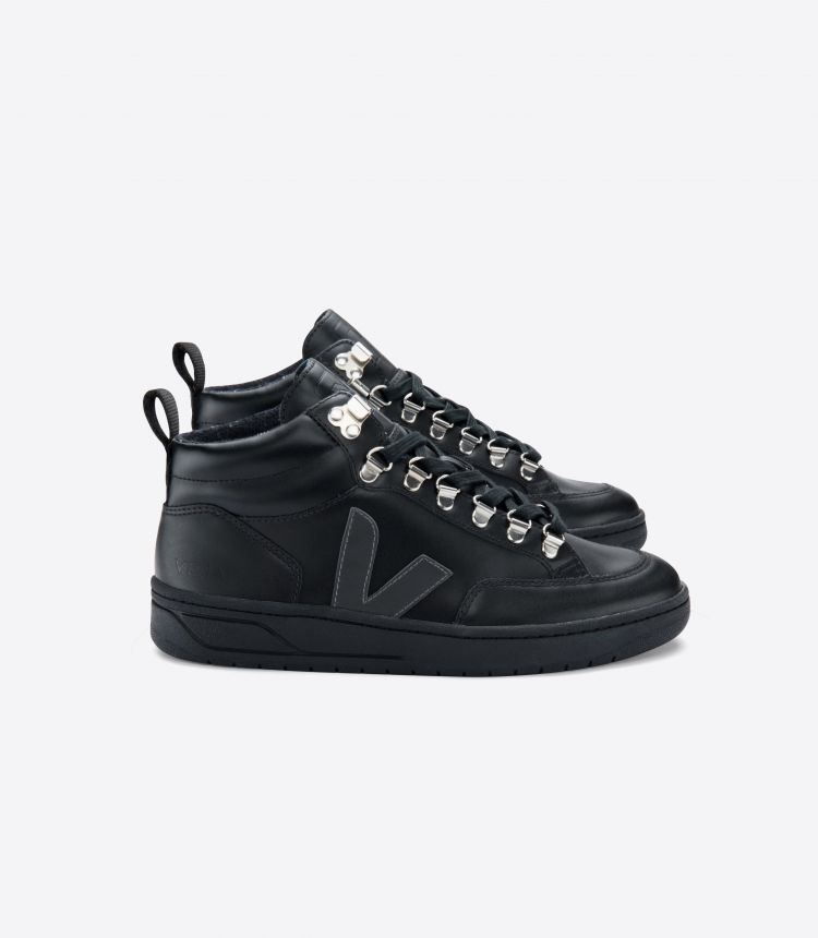 RORAIMA BLACK GRAFITE BLACK-SOLE