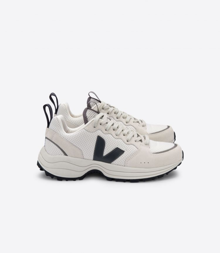 VENTURI HEXAMESH GRAVEL NATURAL GREY