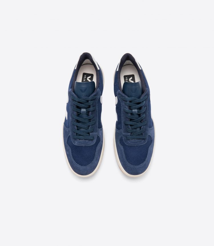 V-10 B-MESH NAUTICO PIERRE MIDNIGHT