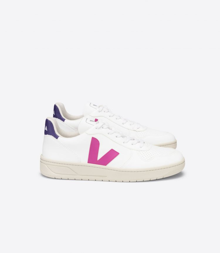 V-10 CWL WHITE ULTRAVIOLET PURPLE