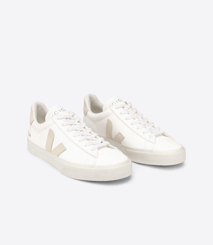 CAMPO CHROMEFREE VEJA X ICICLE WHITE SABLE