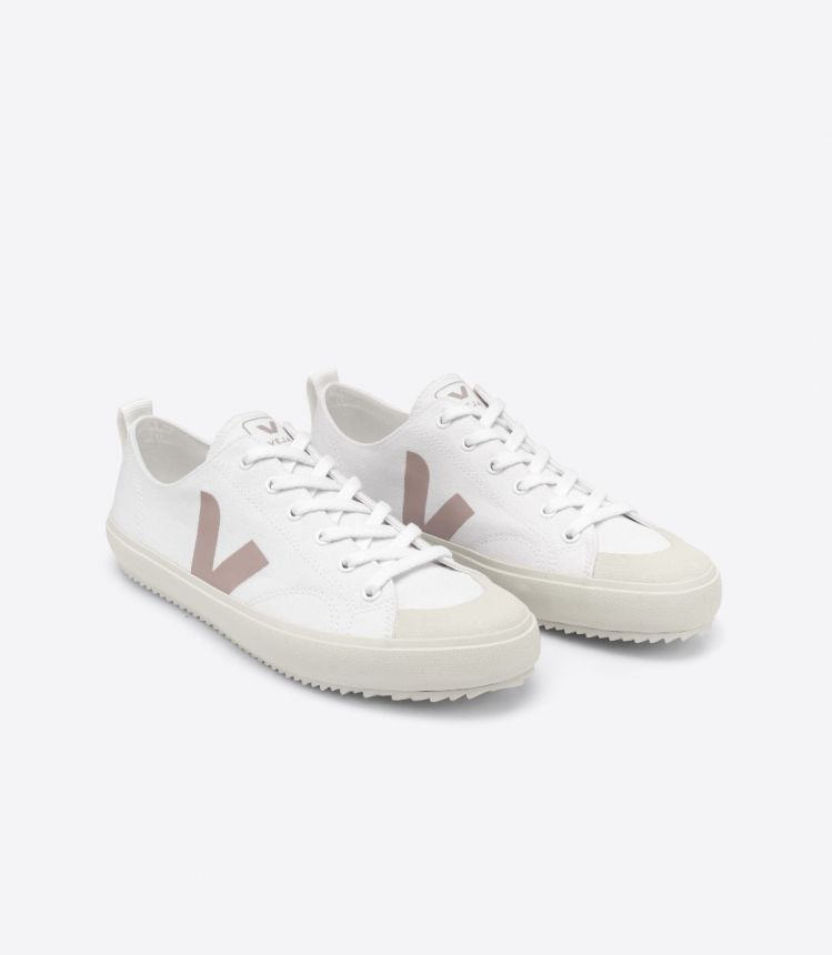 NOVA CANVAS WHITE BABE