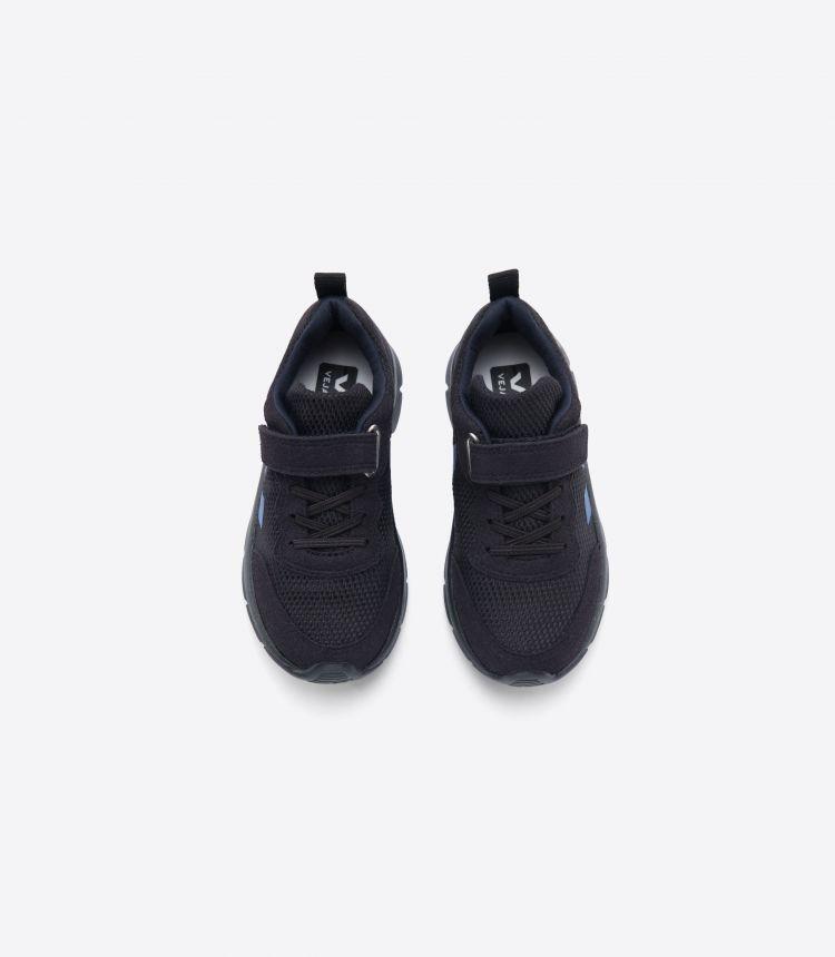 GORILLA B-MESH BLACK INDIGO BLACK SOLE